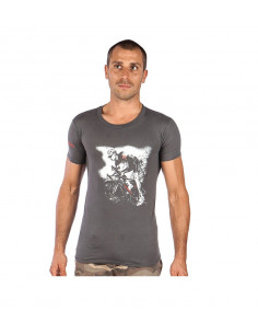 Tröja kort Wilier Action Tshirt