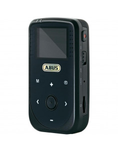 Sportkamera ABUS Full HD TVVR 11002 svart