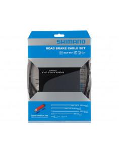 Bromsvajerkit Shimano Ultegra 6800 polymerbel