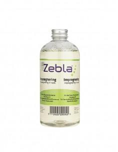 Zebla Impregneringstvättmedel