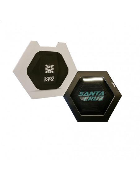 Santa Cruz Boombotix