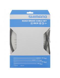 Bromsvajerkit road Shimano PTFE