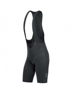 Byxa kort Gore Power bib short+