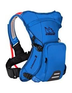 Ryggsäck USWE Airborne 3 2l blå