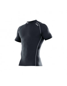 2XU Short Sleeve Compression Top (L)