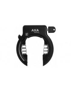 Lås AXA Solid plus med vajer