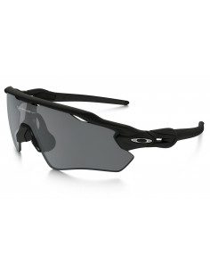 Glasögon Oakley Radar EV Path Matte Black Black Irid