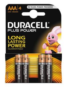 Duracell LR03 4-pack 1,5v