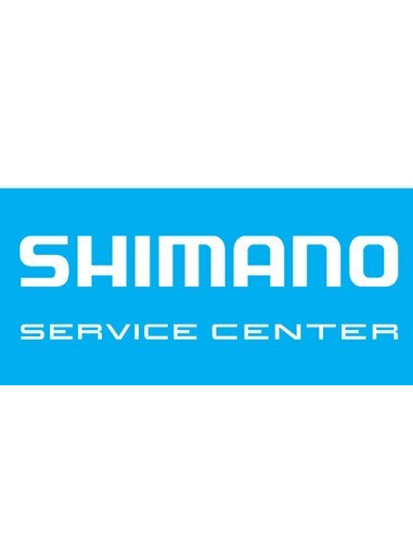 Skivbromsbelägg Shimano Nexave B01S