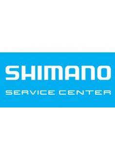 Skivbromsbelägg Shimano XT 755 resin