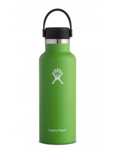 Flaska Hydro Flask Stål   Grön   532ml  