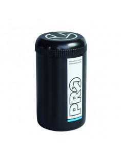 Flaska PRO Svart 500 ml