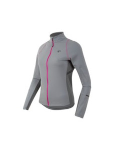 Jacka Pearl izumi Select Escape Thermal Dam grå