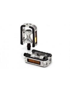 Pedal XLC Comfort Alu/Gummi