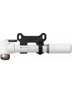 Pump Bontrager Air Support Vit