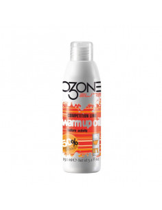 Ozone Warm up Oil
