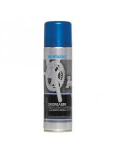 Avfettning Shimano 200ml spray