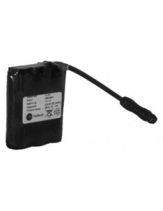 LEDX Batteri 11,1 V / 2,9 Ah / 35 Wh