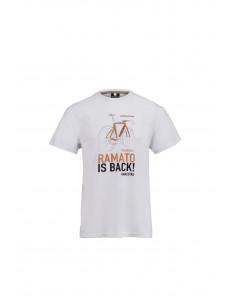 Tröja kort Wilier Ramato T-Shirt