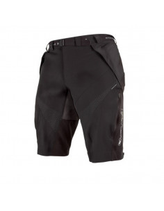 Byxa kort Endura MT500 Spray Baggy Short