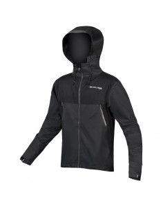 Jacka Endura MT500 Waterproof Jacket SVART