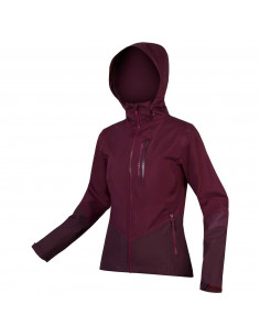 Jacka Endura Womens SingleTrack Jacket II