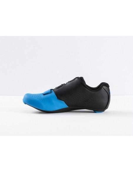 Sko Bontrager Velocis Svart/blå 19
