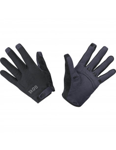 Handske Gore C5 Trail Svart