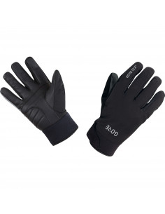 Handske Gore C5 GORE-TEX, Svart
