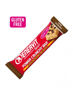 Energi Enervit Power Sport Crunchy Bar
