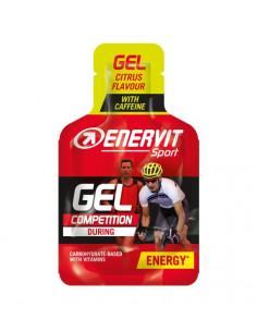 Energi Enervit Gel