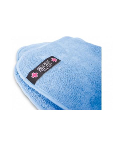 Microfiberduk MUC-OFF Cloth Blue