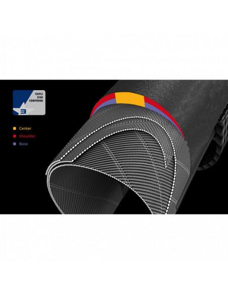 Schwalbe G-One Allround  MicroSkin, vikbart (för slanglöst)