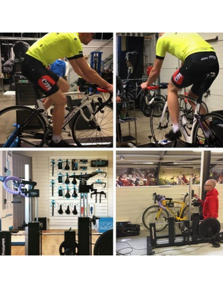 Cykelmagneten Bikefit