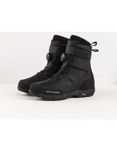 Sko Bontrager OMW Winter Shoe Boa