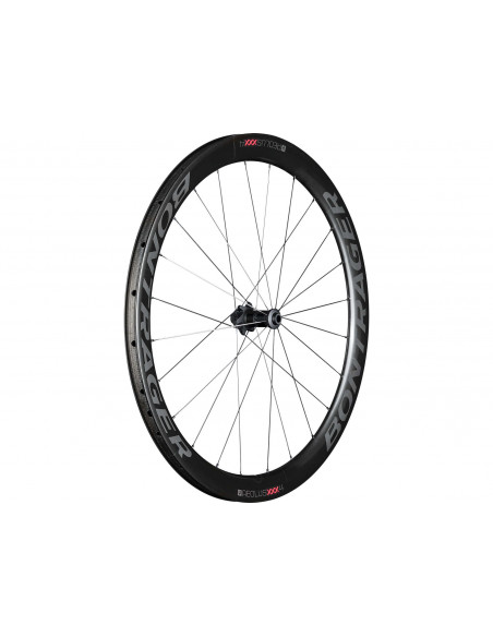 Hjul Bontrager Aeolus XXX 4 TLR Disc Clincher landsvägshjul