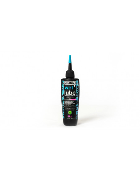 Smörjmedel Muc-off C3 Ceramic Lube Wet 50ml