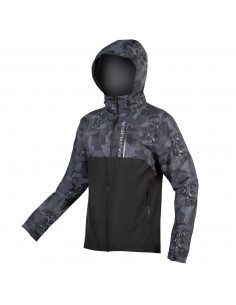 Jacka Endura SingleTrack Jacket II