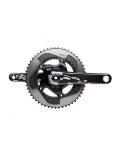 Vevparti Sram Quarq Red Powermeter 172,5mm 53/39