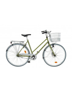 Cykel Skeppshult Favorit 7v Cypress dam, Stl: 53 cm