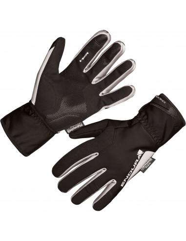 Handskar Endura Deluge II svart