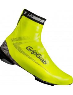 Skoskydd Gripgrab Race Aqua Hi-Vis