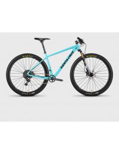Cykel Santa Cruz High ball X01 29