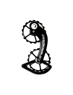 OSPW System Ceramic Speed Alloy Shimano 10+11s Svart
