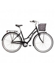 Cykel Sjösala Mariedal 3-vxl, Svart - stl: 51cm
