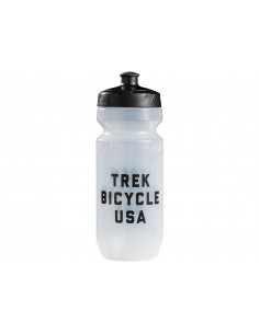 Flaska Trek USA skruvlock Silo Clear X1 591 ml