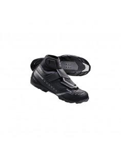 Sko Shimano MW7 Gore-Tex svart