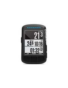 GPS Wahoo ELEMNT BOLT Stealth Bundle-w/TICKR Gen 2 and RPM Combo