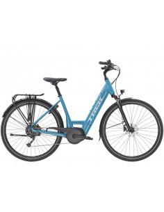 Cykel Trek 2020 VERVE+ 3 LOWSTEP 400WH