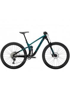 Cykel Trek FUEL EX 5 DEORE 29 GN-BK